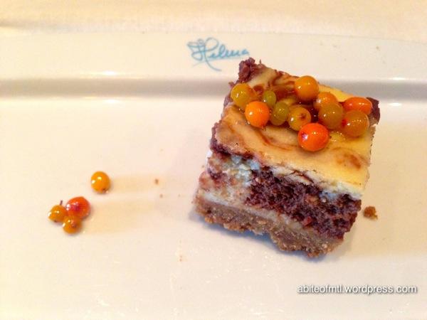 Helena - Cheese cake