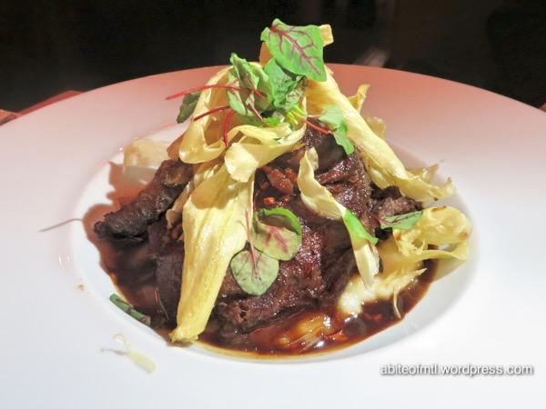 Labarake - Braised beef