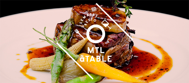 MTL a Table